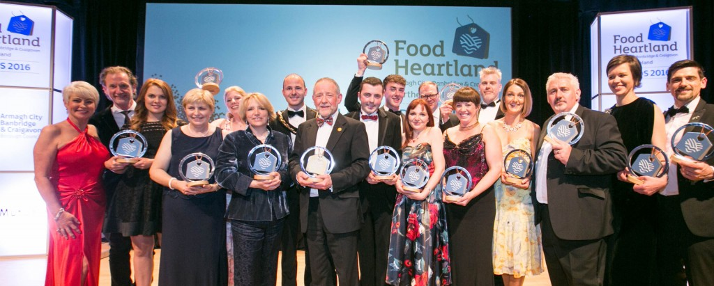 Food Heartland Awards