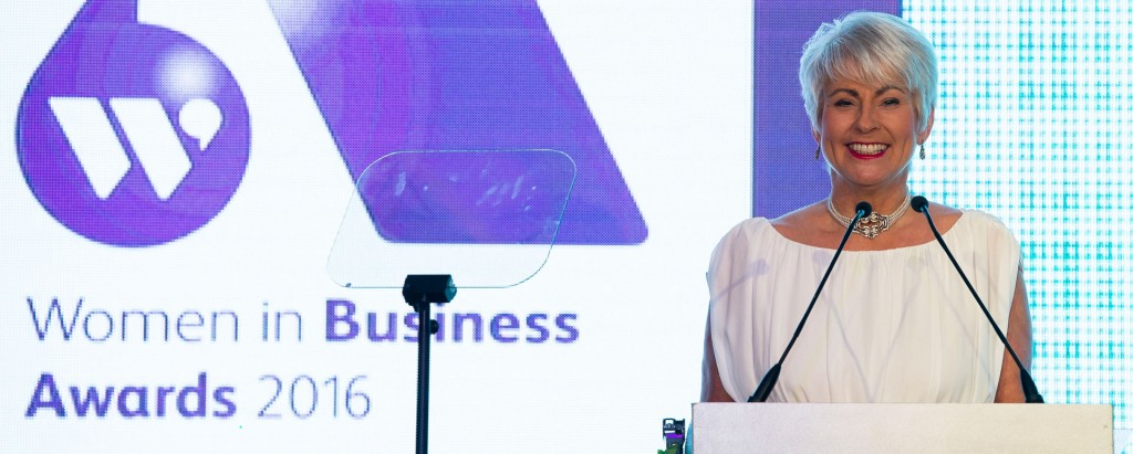 Women in Business Awards 2016 organised by ND Events