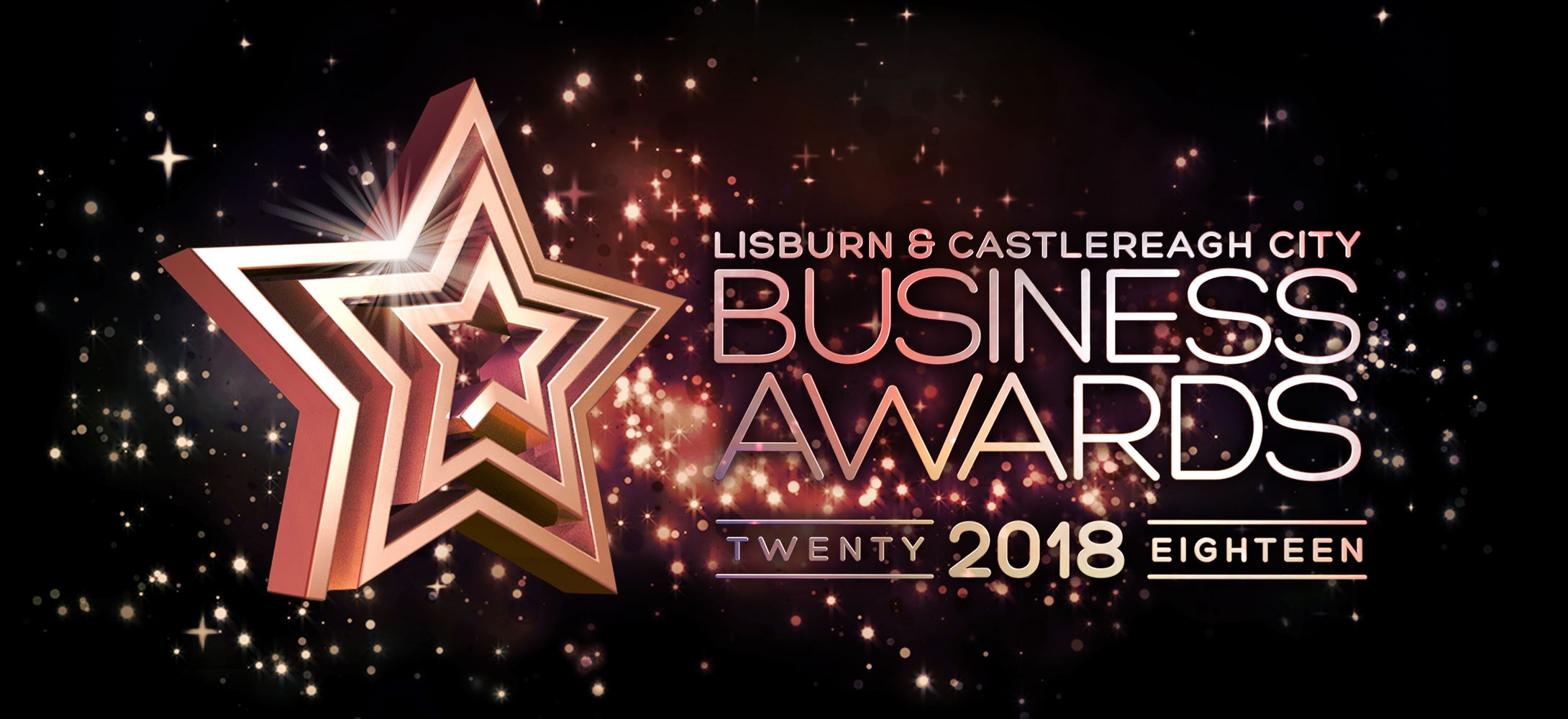 Lisburn & Castlereagh City Business Awards 2018